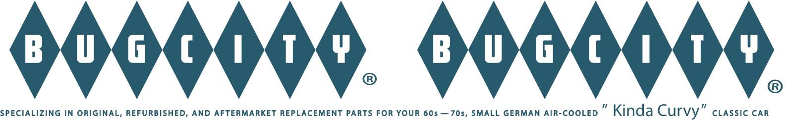 Classic Vintage VW ® Parts - New, Used Original, Refurbished