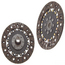 141 Clutch Disc, Pressure Plate, Throw Bearing